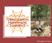 Siete historias de brujas para leer en la noche de Halloween