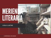 """Lola Llatas: """"Los autores de literatura infantil y juvenil tenemos que crear motivos para que los jóvenes prefieran apagar la tablet"""""""