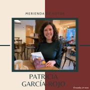 """Patricia García-Rojo: """"Ha habido algún momento en la formación de los chavales que odian leer que se han hecho las cosas muy mal"""""""