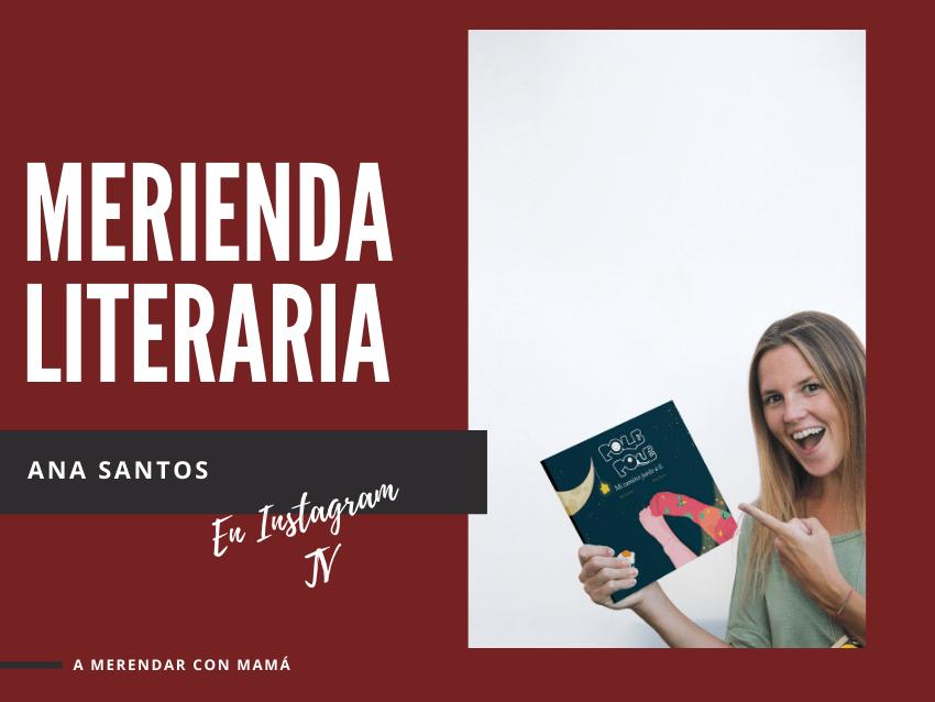 Entrevista Ana Santos
