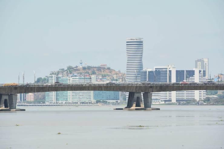Guayaquil Santa Ana Ecuador