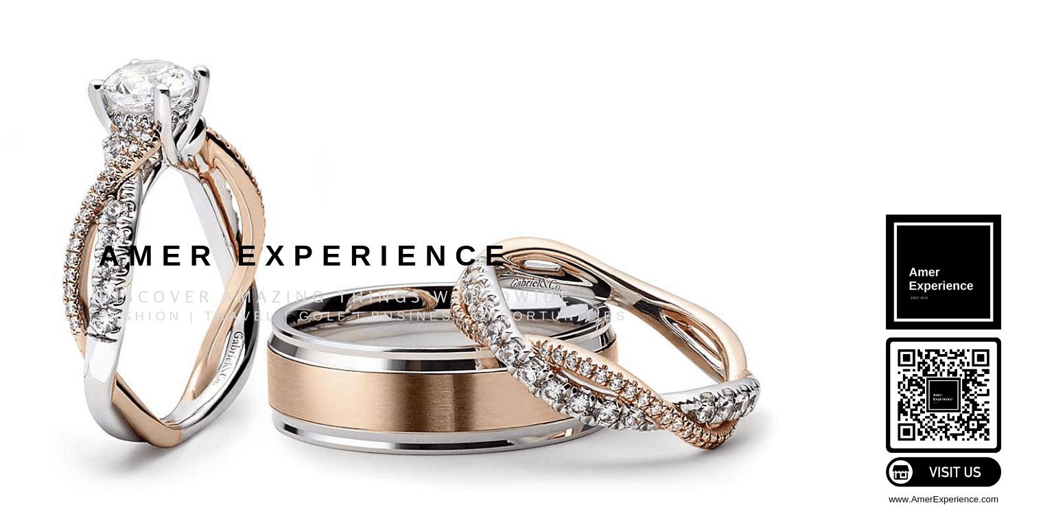 , Jewelry New York, AMER EXPERIENCE