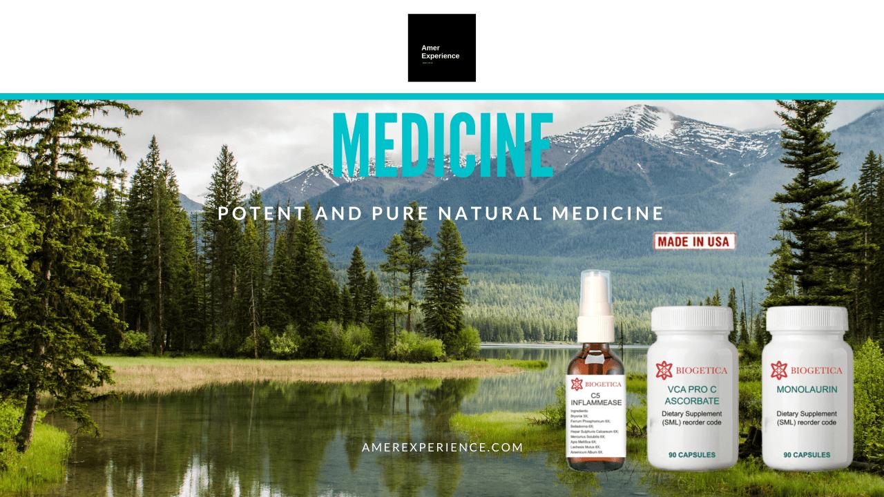 Biogetica Natural Medicine