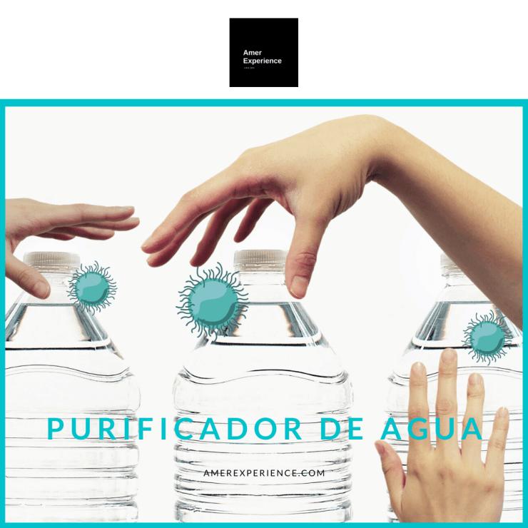 Los mejores purificadores de agua en Guayaquil Ecuador