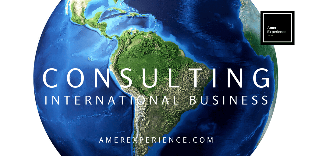 Amer Experience International Consulting, AMER EXPERIENCE
