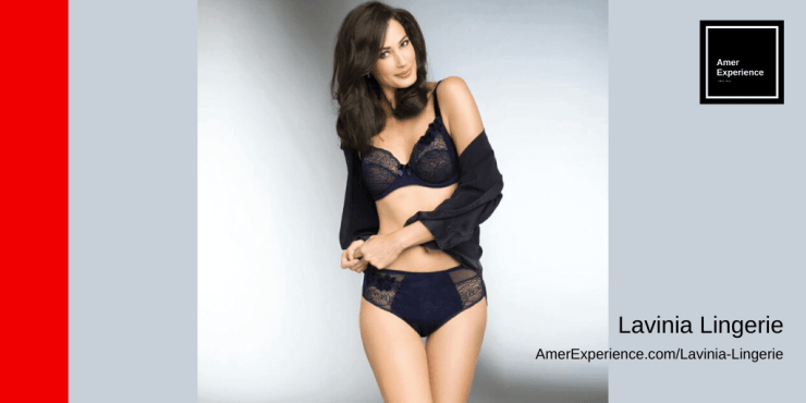 Top 10 Lavinia Lingerie, AMER EXPERIENCE