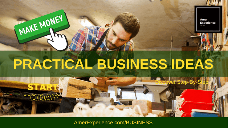 1 woodworking business from home
