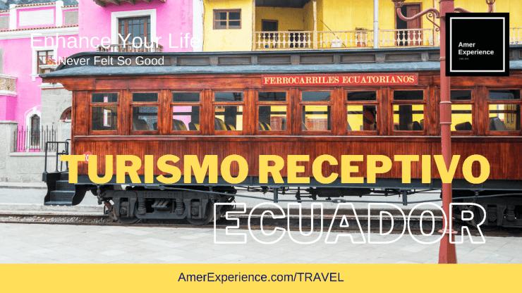Turismo Receptivo Ecuador Incoming Travel DMC Ecuadorian Railroad Alausi