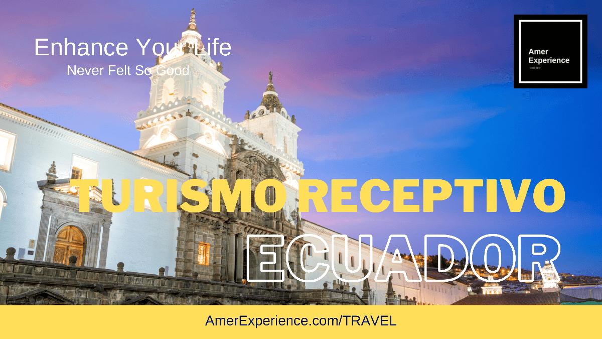 Turismo Receptivo Ecuador Incoming Travel DMC Plaza de San Francisco Quito