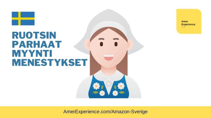 Amazon Ruotsi - Ruotsin juuri nyt eniten myydyt muoti tuotteet ja vaatteet