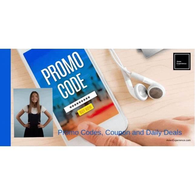 AmerExperience Promotions Promo Codes Deals