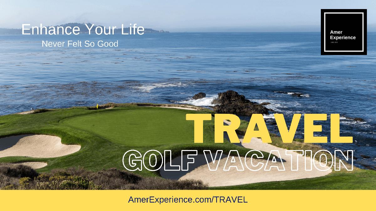 Golf Travel Vacation Tour Green Fees