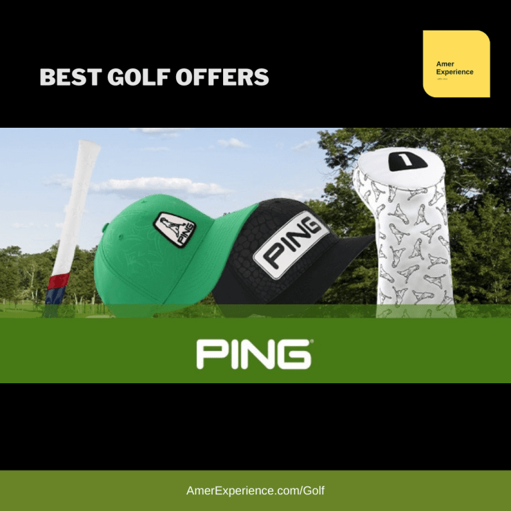 Best Golf Caps and Apparell