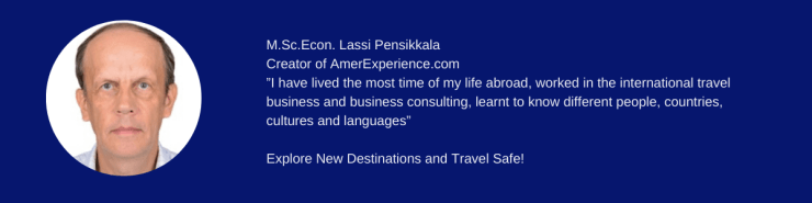 MSc Econ Lassi Pensikkala International Business Consultant