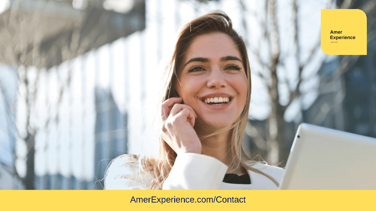 Contact Us AmerExperience.com