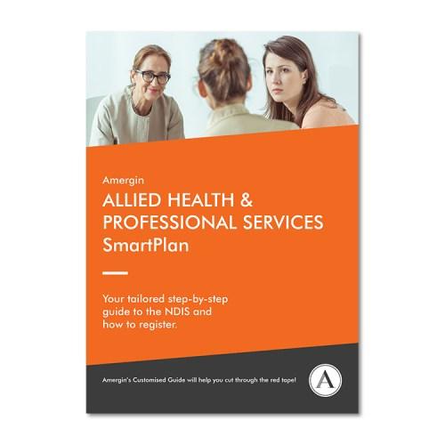 Professional Services SmartPlan