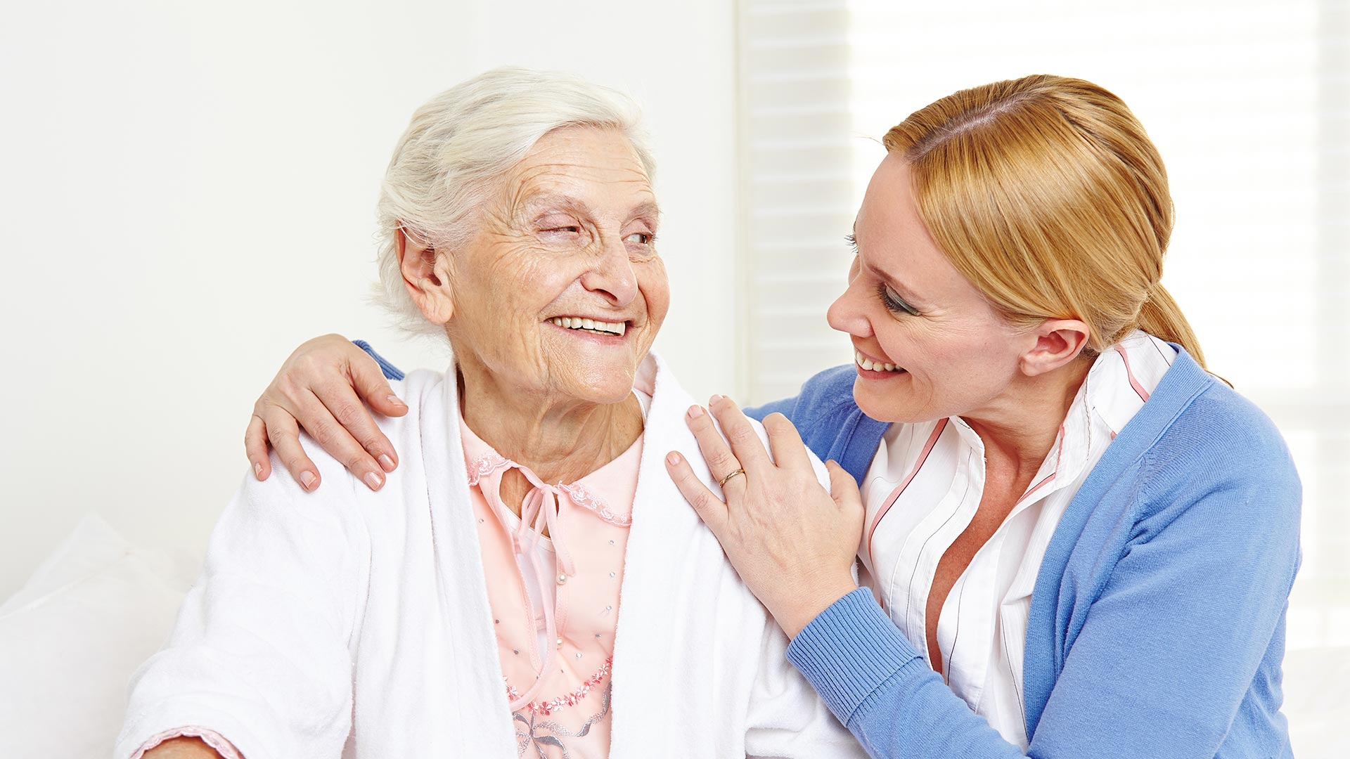 Aged Care Provider | A Silent Opportunity