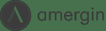 Amergin | Logo