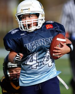Youth Sports and Kid Concussions