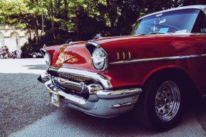 Classic car insurance companies Nashville TN