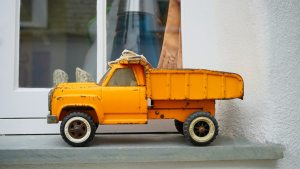 Truck Insurance in Smyrna