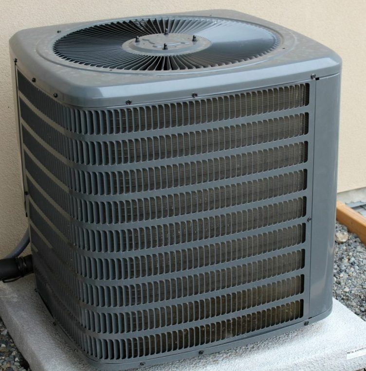 HVAC Contractor Workers Compensation