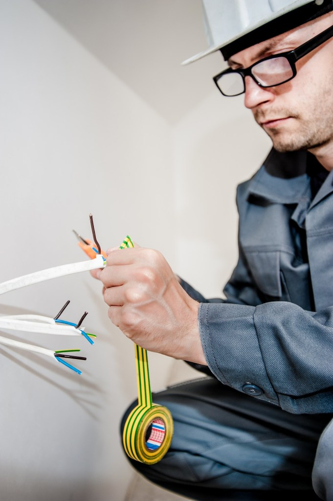 Electrical Contractor General Liability