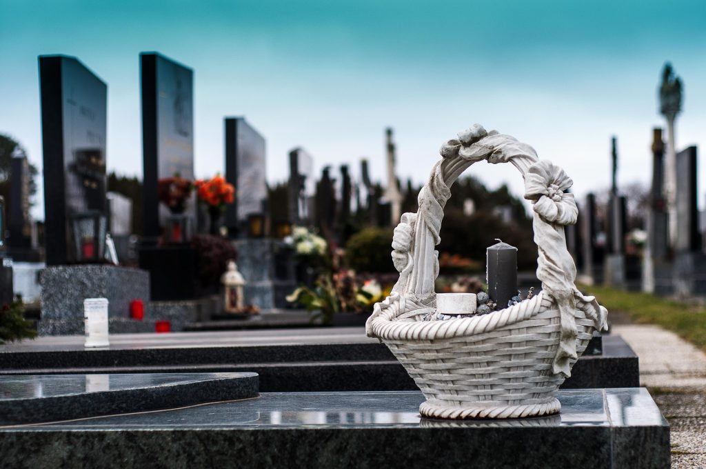 Funeral Palor Insurance