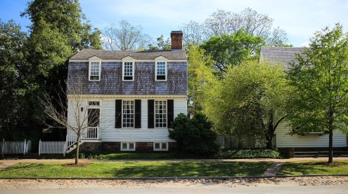 Home Insurance Virginia