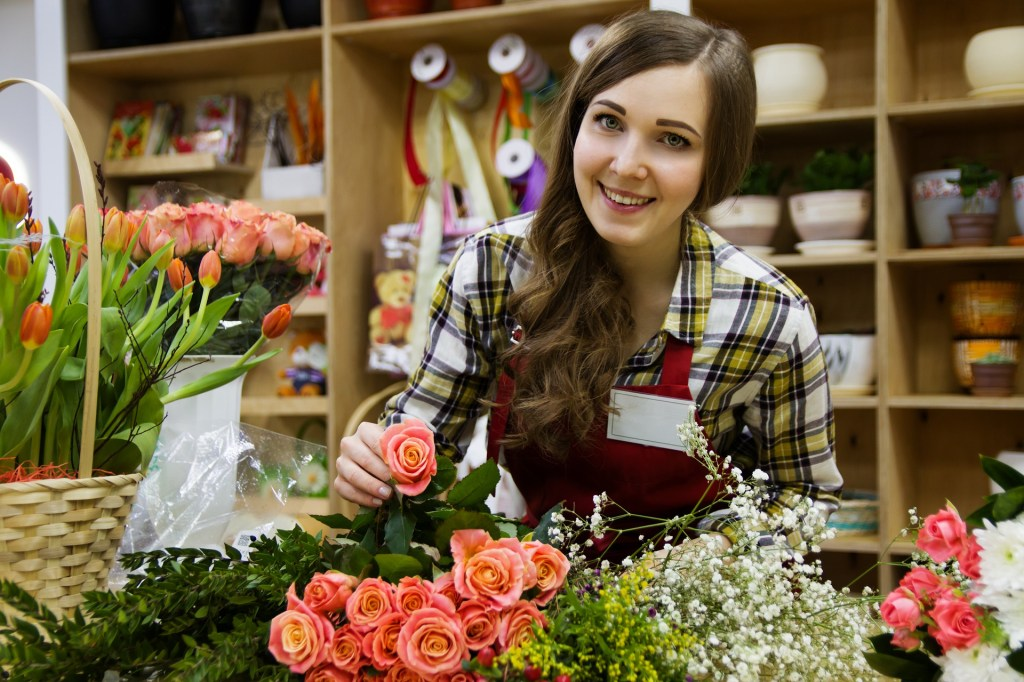 Insurance For Florists