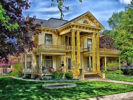 Home Insurance Missouri