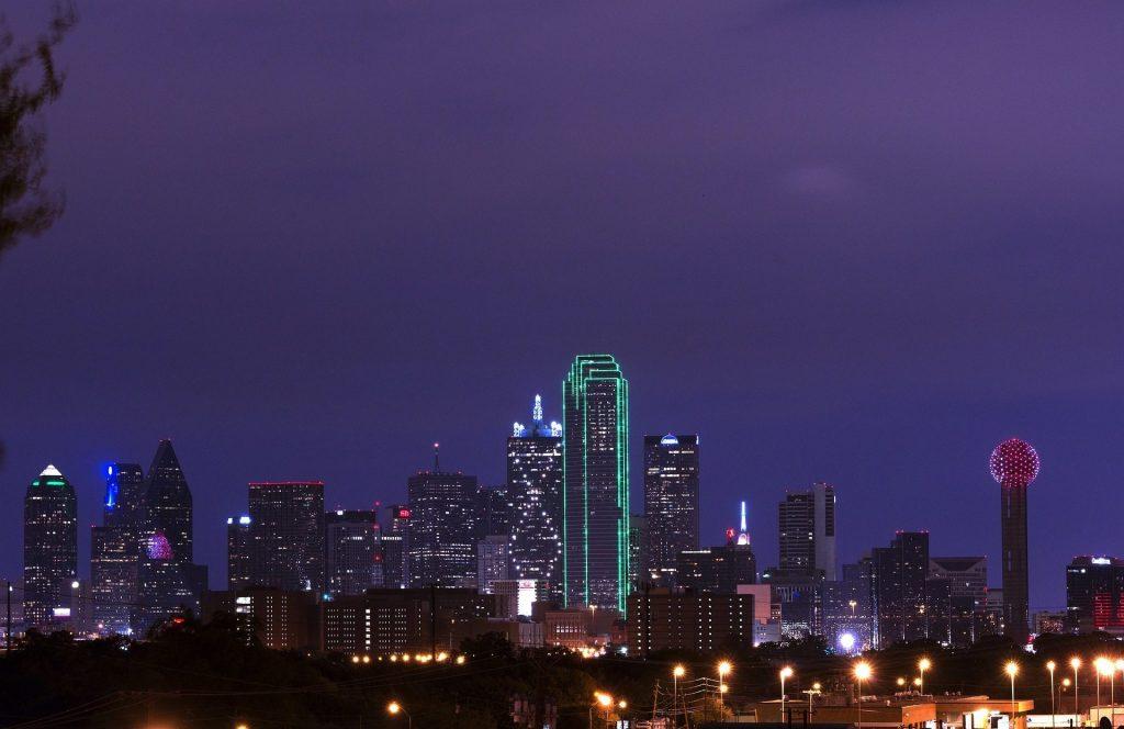 Seguro de Auto Dallas