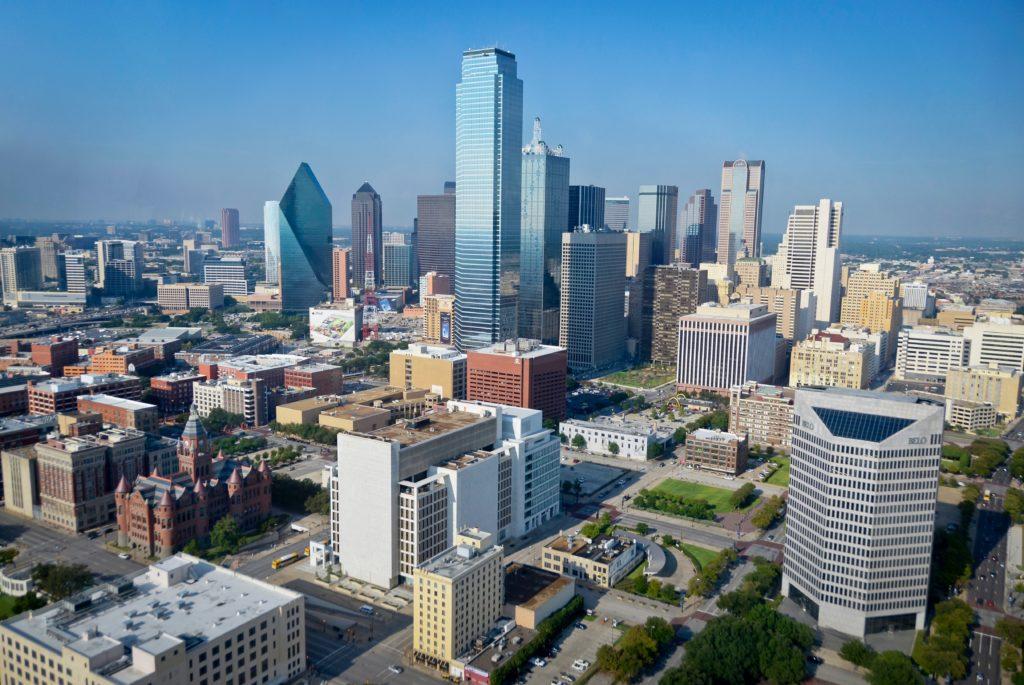 Seguro Para Negocio Dallas