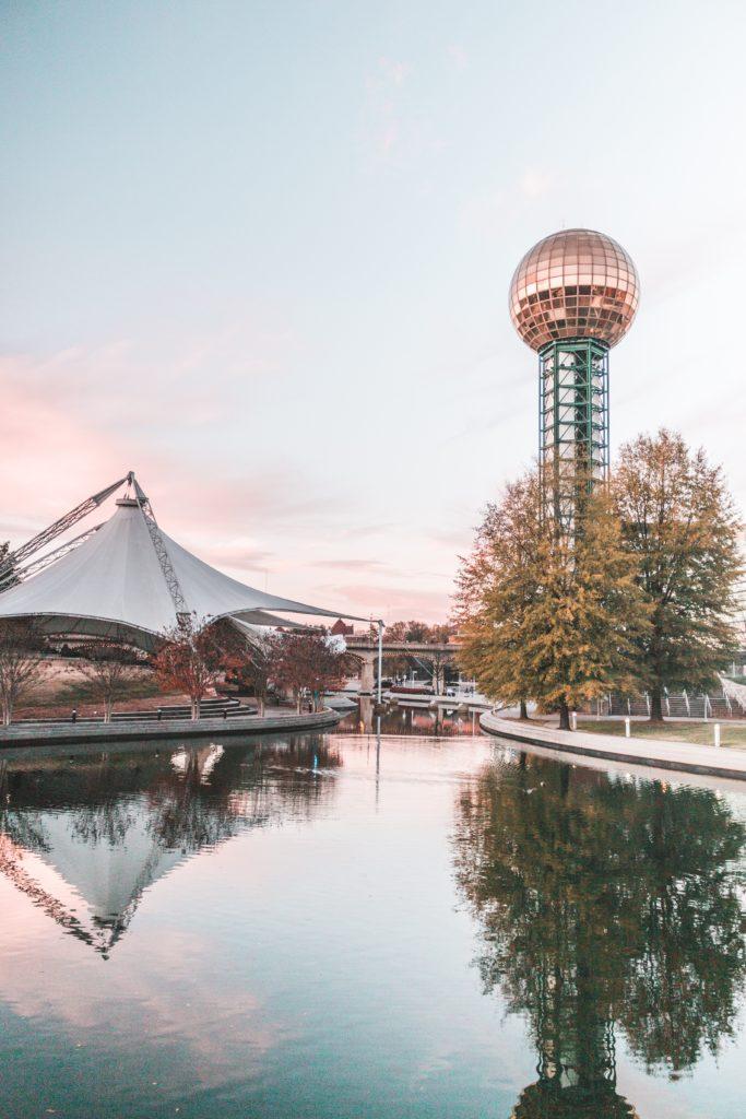 Seguro Para Negocio Knoxville