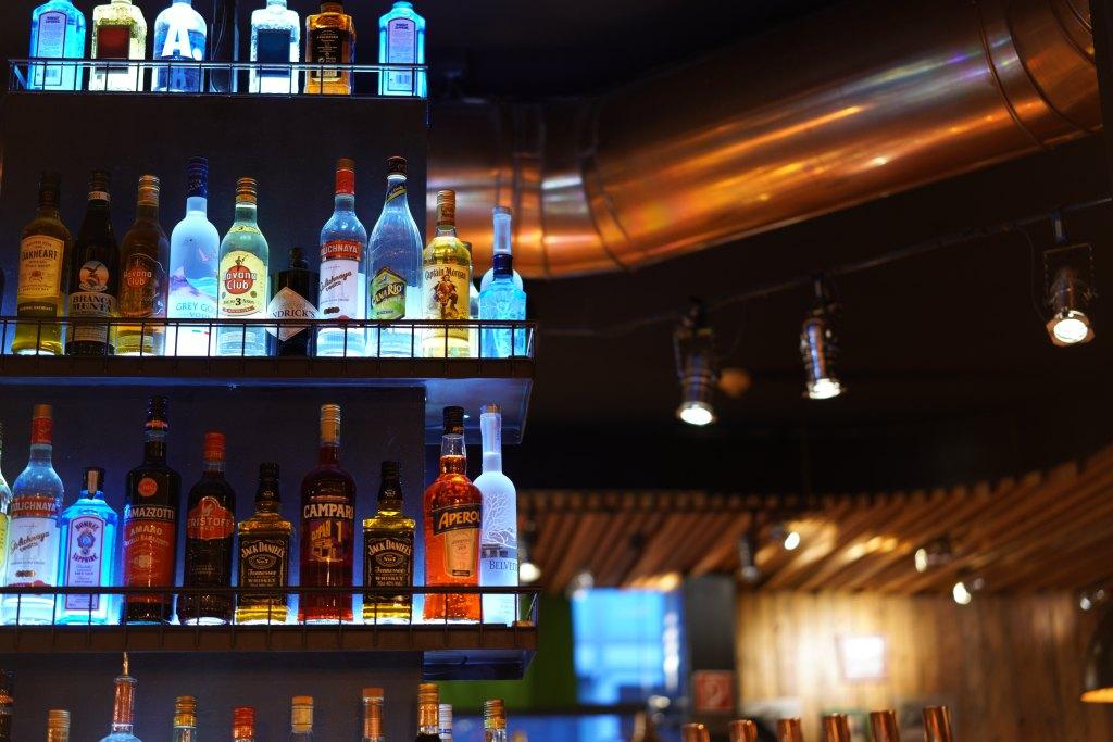 Liquor Store Insurance Murfreesboro