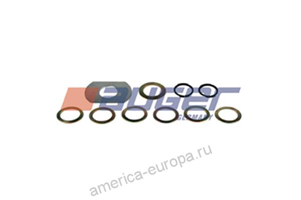 8507033-SX_р/к торм. вала !old (м) 1+1стопора, 1+1+6шайб SAF ATyp.6242/8442/11242