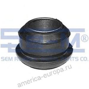 SEM8236 сайлентблок рессоры (мр) 36x48x58 2x Omn MB 709-1114