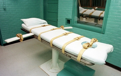 Thumbnail image for Scramble for lethal injection drugs prompts concern