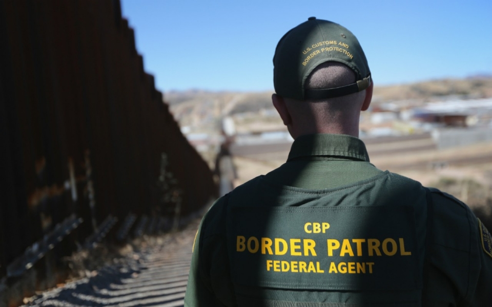 Image result for images of Border Control Agents