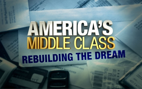 Hasil gambar untuk Where does the American middle class live?