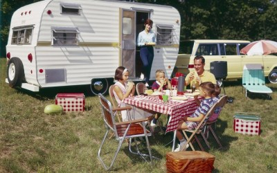 america middle class vacation 1960s camping social low classic being articles version trailer src