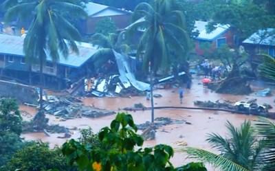 At least 16 dead in Solomon Islands flooding | Al Jazeera ...