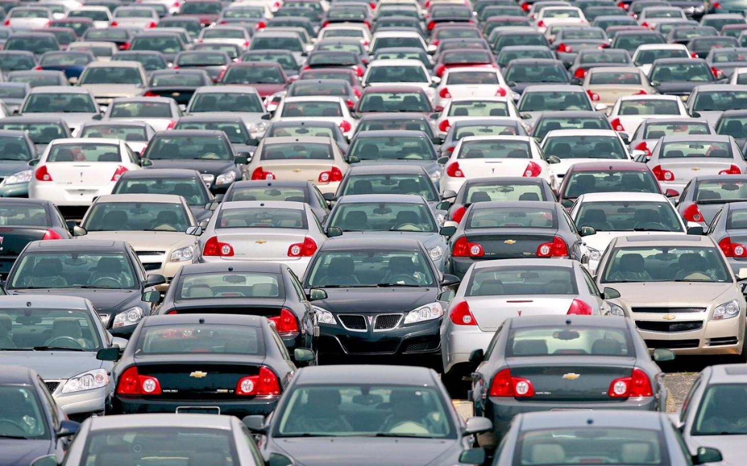 Gm Recalls 27 Million Cars For Tail Light, Brake Problems