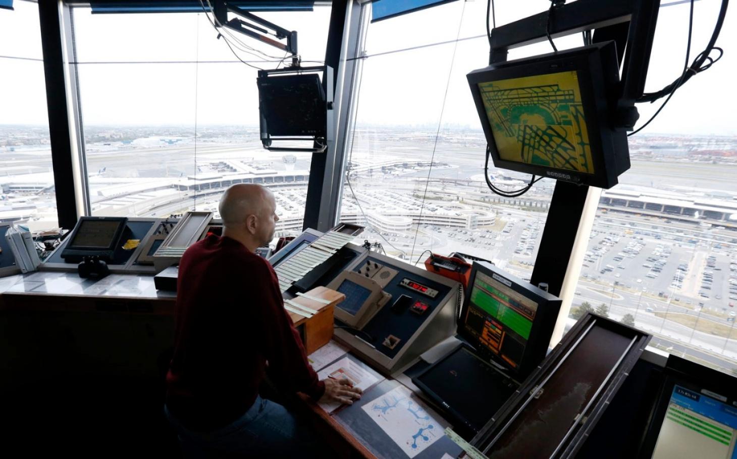 Chronic Shortage Air Traffic Controllers is Crisis  Al Jazeera America
