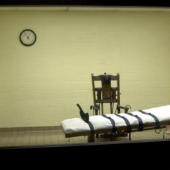 Florida Electric Chair Scoop Back Velvet Dining Chairs Inmate Asks Execution By Al Jazeera America Requests