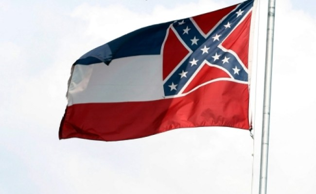 Ole Miss Takes Down Confederate Emblem Al Jazeera America