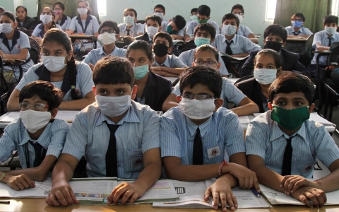 Deadly Swine Flu in India May Be a Mutation | Al Jazeera America