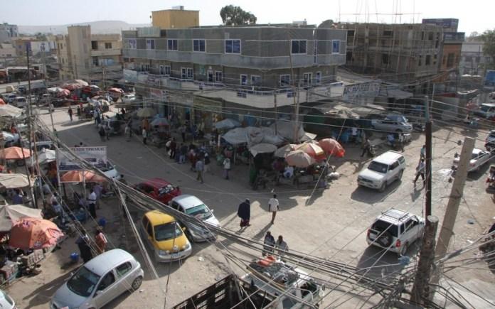 Somaliland capital