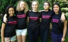 Girls High School Students Dress Code