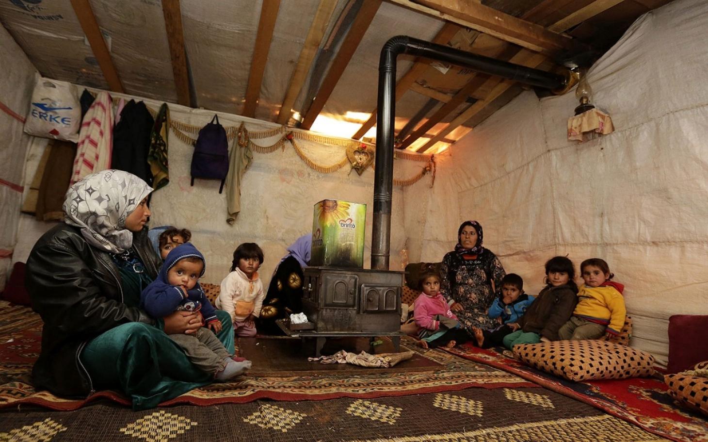 Visa Rules Wont Solve Lebanons Syria Problem  Al